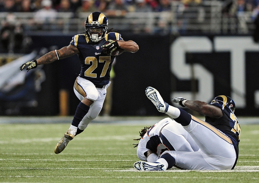 5 Bold Predictions For St Louis Rams Week 17 Matchup