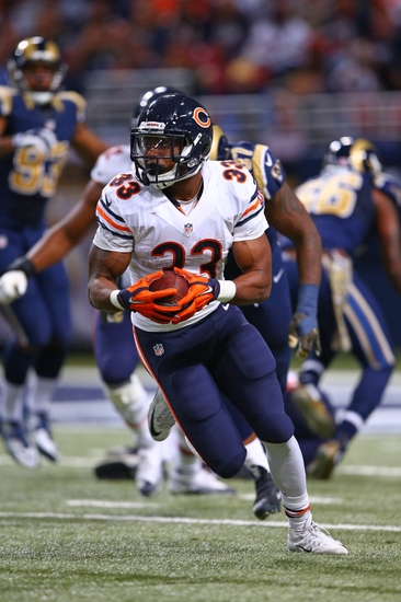 Foyer Home St Louis Reims : St louis rams get blown out at home in loss to bears