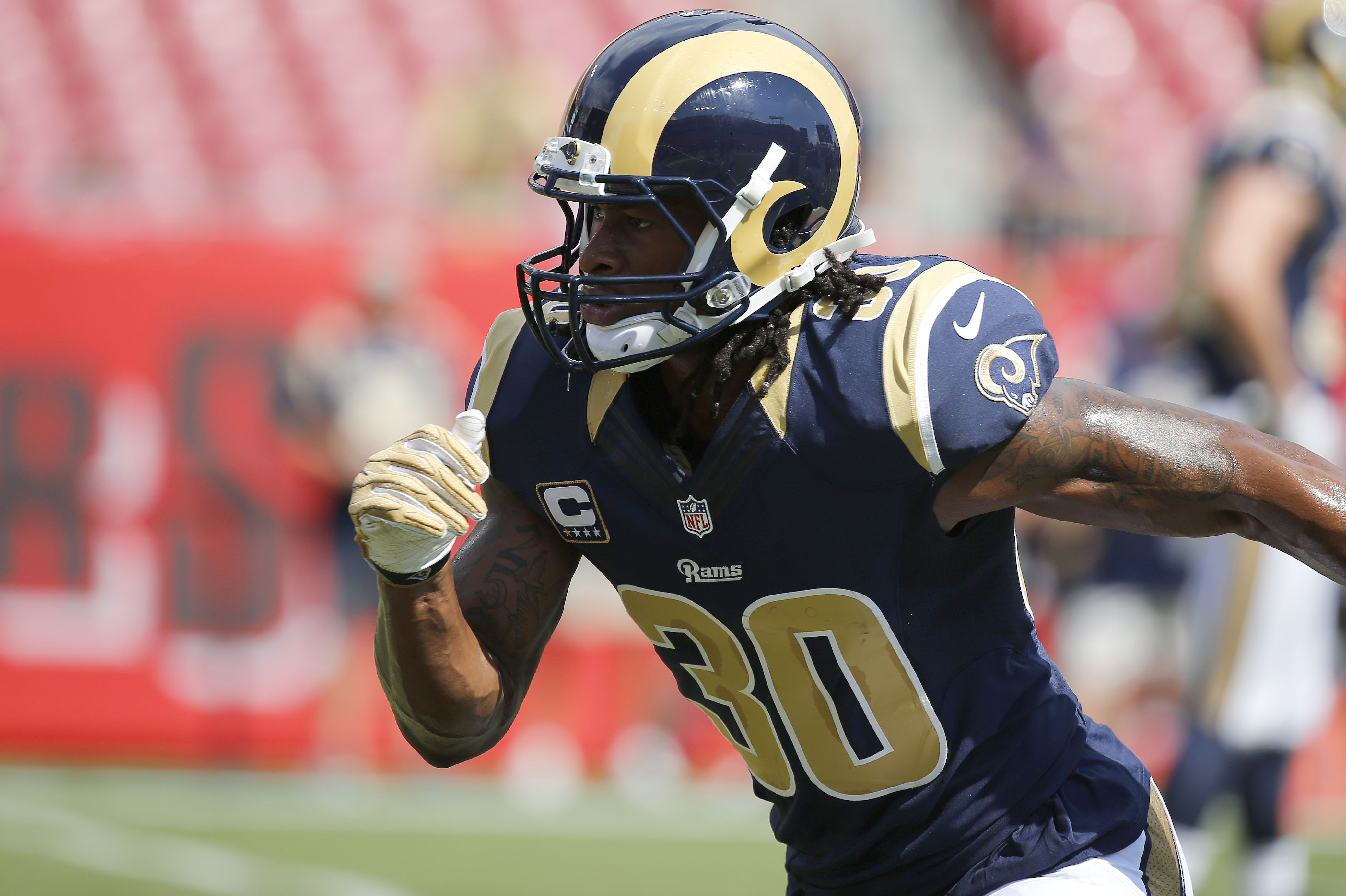 Los Angeles Rams Todd Gurley Will Bounce Back Due to These 5 Reasons